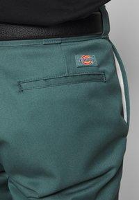 Dickies - 874 ORIGINAL FIT WORK PANT - Bukser - lincoln green - 5