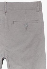 J.CREW - Chino kalhoty - chrome - 4