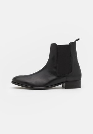 WATTS - Classic ankle boots - black