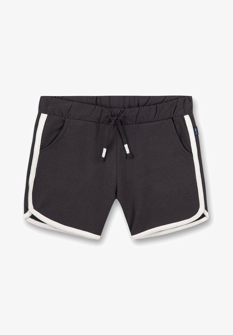 Sanetta Kidswear - Shorts - grau