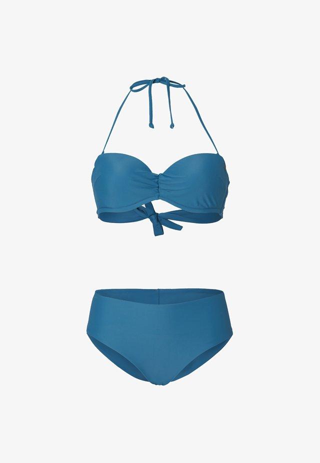 HAVAA MALTA SET - Bikini - resort