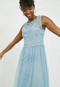 Vila - VILYNNEA - Occasion wear - ashley blue - 3