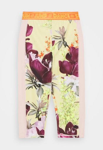 ORLAITH - Leggings - orchid