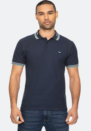 MATEO - Polo shirt - dunkelblau