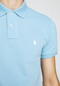 Polo Ralph Lauren - SLIM FIT - Polo - powder blue - 6