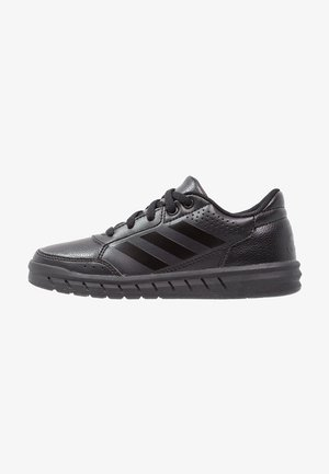 ALTASPORT - Sports shoes - core black/white