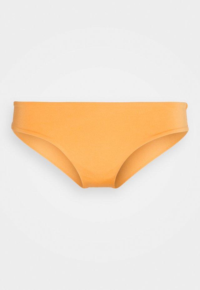 Bikiniunderdel - blazing orange