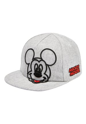 GREY MICKEY MOUSEÂ - Cap - grey