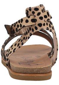 Blowfish Malibu - Sandals - sand pixie leopard - 2