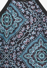 Seafolly - APRON TANK - Swimsuit - black - 2