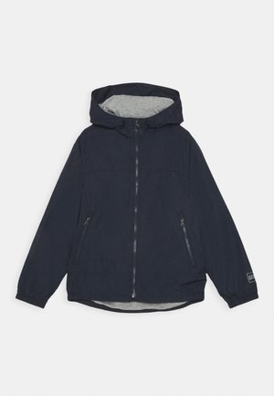 BOYS WINDBUSTER - Jas - true indigo