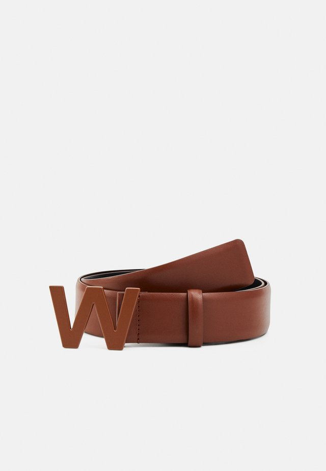 GIANO - Cintura - brown