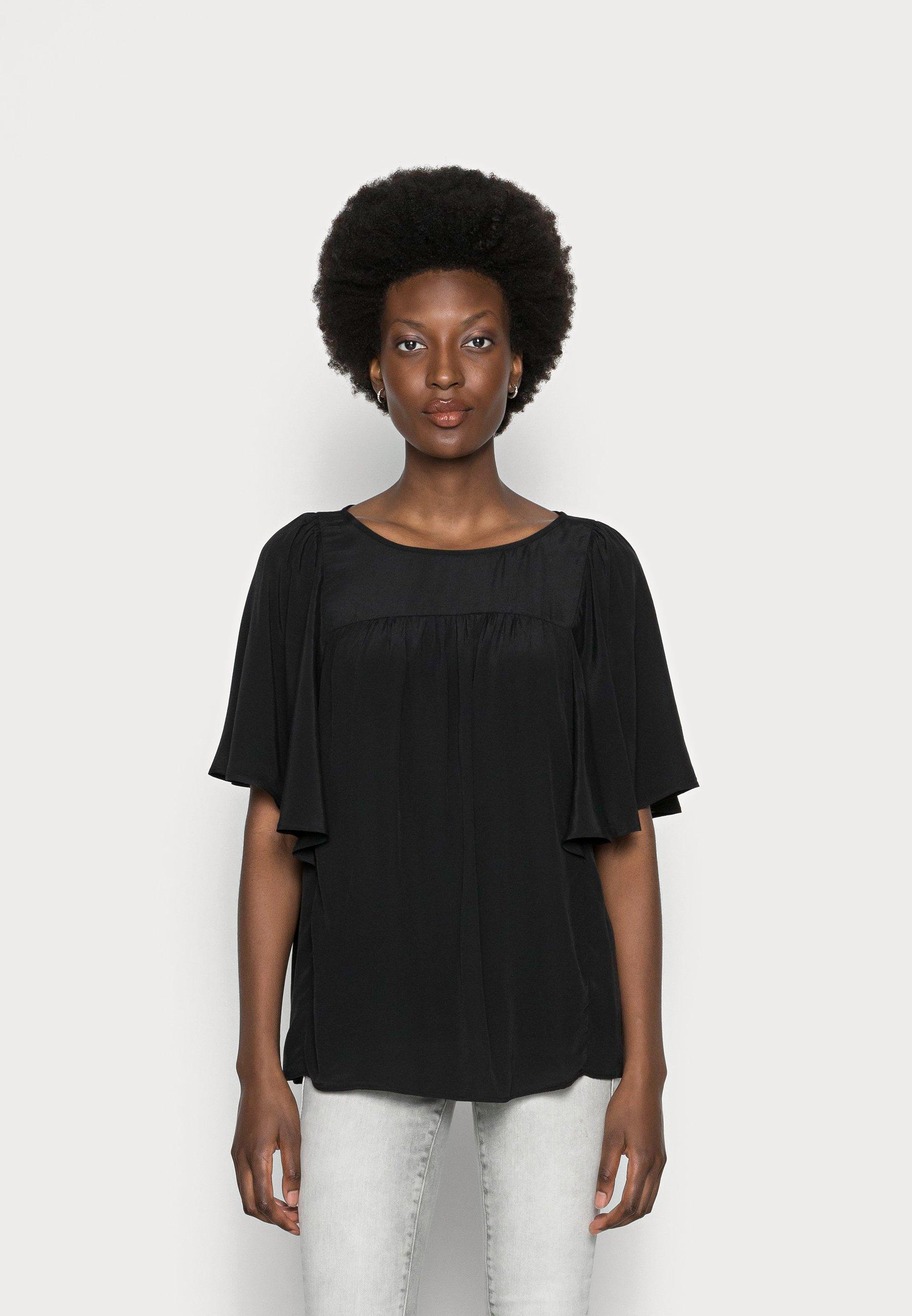 Femme BLOUSE - T-shirt basique
