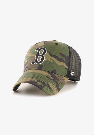 BOSTON - Cap - mehrfarbig