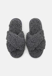South Beach - Slippers - grey - 5