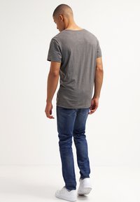 G-Star - 3301 SLIM - Jeans Slim Fit - medium aged - 2