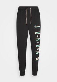 Jordan - DNA HBR - Pantalones deportivos - black - 0