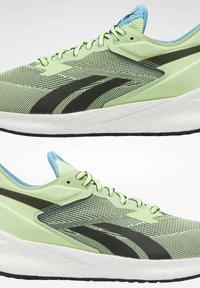 Reebok - Stabilty running shoes - green - 1