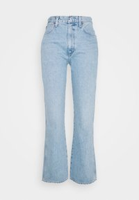 Agolde - BOOT - Bootcut jeans - blue denim - 5