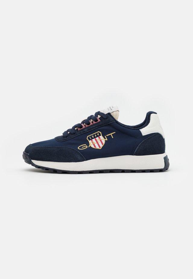 GAROLD - Sneakers laag - marine