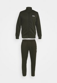 JCOZPOLY SUIT - Tracksuit - forest night/packed with forest
