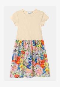 Molo - CISSA - Žerzejové šaty - light pink - 0