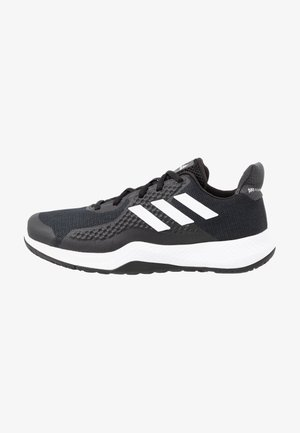 FITBOUNCE - Trainers - core black/footwear white/grey six