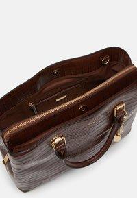 ALDO - SIGOSSA - Briefcase - brown - 2