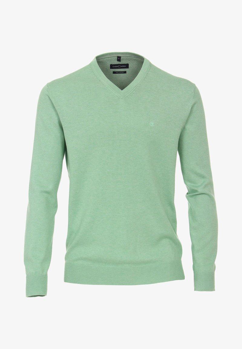 Casamoda - Jumper - green