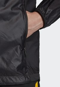 adidas Performance - Sports jacket - black - 8