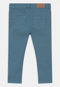 OVS - COLORED  - Trousers - faience - 1