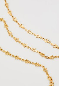 Le Specs - STAR NECK CHAIN - Other - gold-coloured - 2