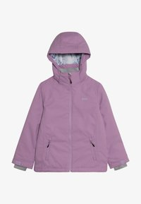 Rojo - MAISEY JACKET - Snowboardová bunda - smokey grape