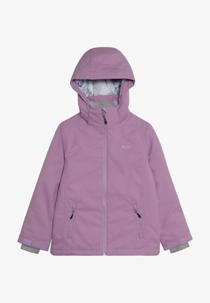 MAISEY JACKET - Snowboardjakke - smokey grape