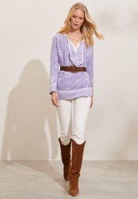 Odd Molly - NANCY - Cardigan - lilac shadow - 1