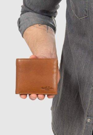 FOSTER RFID - Plånbok - hazelnut