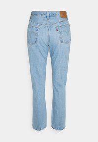 Levi's® - 501® JEANS FOR WOMEN - Jeans straight leg - luxor last - 1