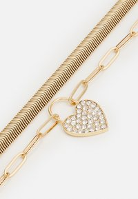 ALDO - Necklace - gold-coloured - 2