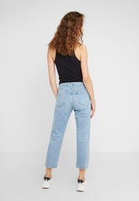 Agolde - PARKER - Jeans Relaxed Fit - blur - 2