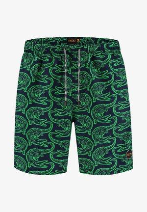 Swimming shorts - irish green