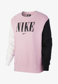 pink rise