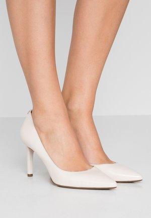 DOROTHY FLEX DORSAY - Escarpins à talons hauts - light cream