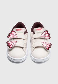 Puma - Baby shoes - pink - 5