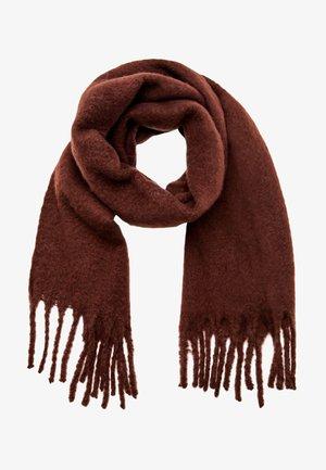 MIT FRANSEN - Sjaal - mottled brown