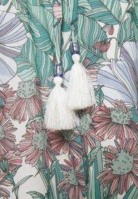 Tory Burch - DRESS - Maxi dress - hibiscis - 2