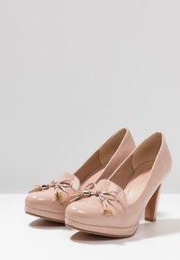 Anna Field - High heels - nude - 4