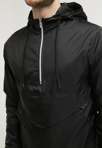 Urban Classics - Summer jacket - black - 4