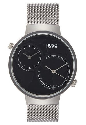 TRAVEL - Watch - grey