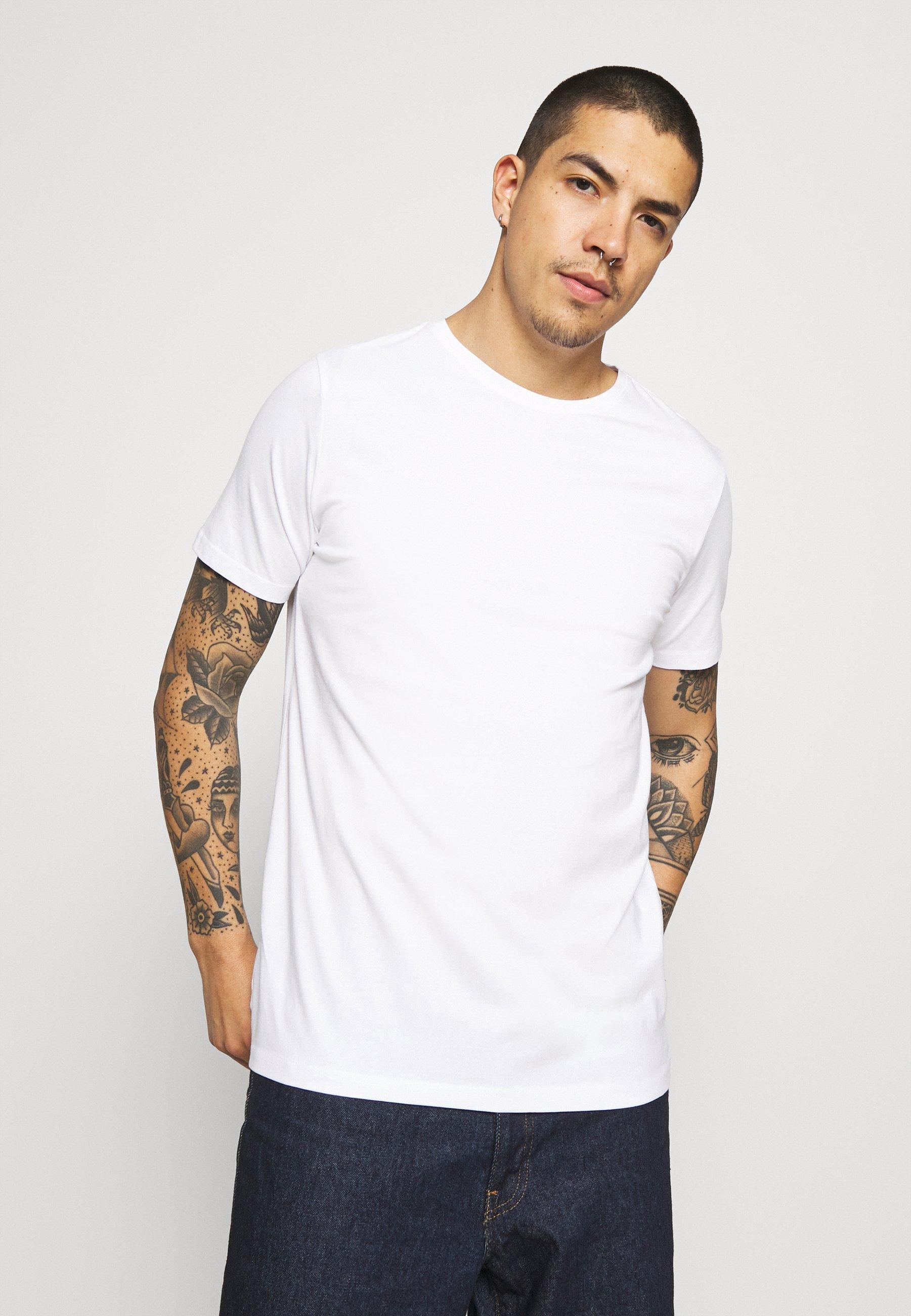 Men JERMANE 3 PACK - Basic T-shirt