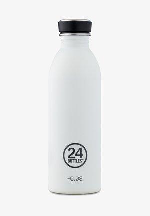 TRINKFLASCHE URBAN BOTTLE BASIC - Drikkeflasker - weiß